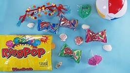 Ring Pop Individually Wrapped Variety Back to School Party Pack, Candy L... - $19.04