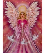 Romance Angel 4 Card Psychic Reading - $15.99