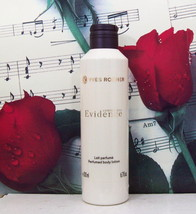 Yves Rocher Comme Une Evidence Perfumed Body Lotion 6.7 FL. OZ. - $49.99