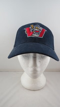 Winnipeg Goldeyes Hat - Featuring Team Logo - Adult Strapback - $39.00