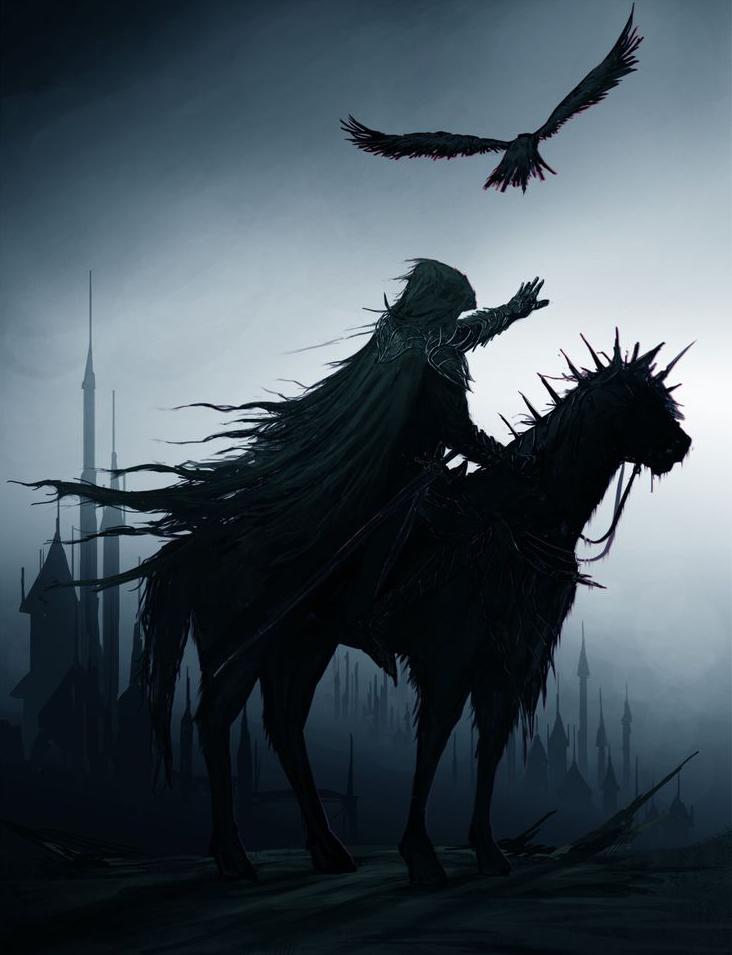 F4373a1819803396b1a6f0dc41cf20ef  dark warrior fantasy warrior