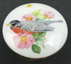 Andrea by Sadek Elizabeth Golz Rush The Songbird Collection trinket jewe... - £21.60 GBP