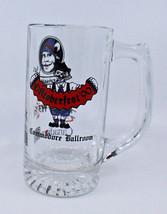 Oktoberfest 1990 Comodore Ballroom Vancouver Overlander Glass Beer Mug S... - $32.14