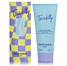 Tocadilly by Rochas for Women Moisturizing Body Emulsion,  6.8 oz