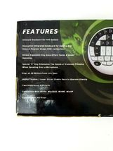 Wolf Claw II The Ultimate Gaming Keyboard for FPS Gamers SK-6745 - New Open Box image 6