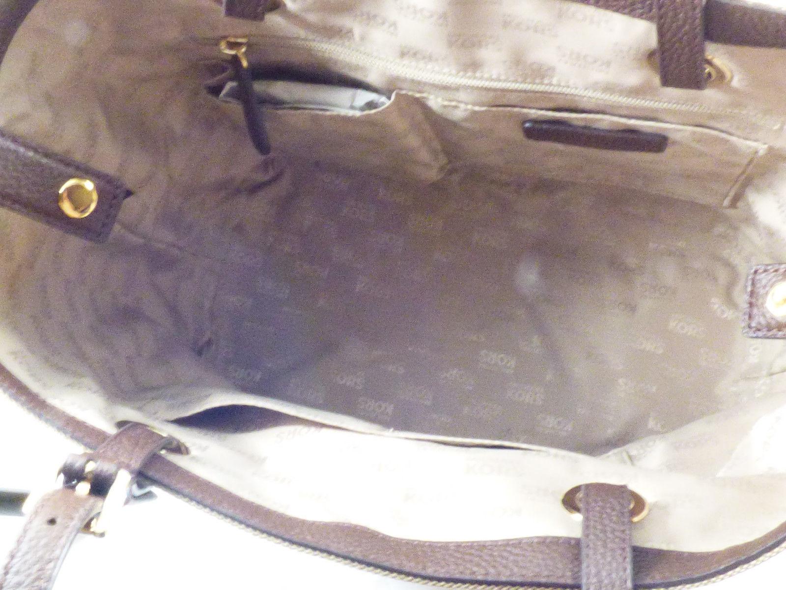 93fc4d52b4d8 NWT MK Michael Kors Jet Set Large Pocket and 43 similar items