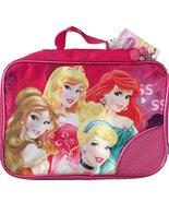 Children's Disney Princess Small Travel Bag - $14.69