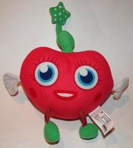 "Moshi Monsters Apple 11"" Plush Stuffed Animal Toy Spin Master - $11.83"