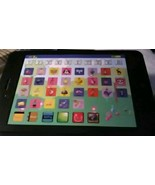 AVON Tablet for Tots Learning Play Toy Tablet NIB NEW Black - $14.99