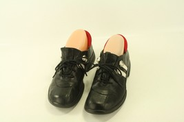 KC Kenneth Cole New York Women Black Leathers Comfort Loafer Size 6 - $22.99