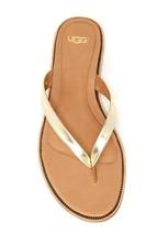 UGG(R) Australia 'Allaria' Flip Flop (Women) 1004251 W / GWSH - $39.99