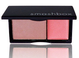 Smashbox Bronzer/Blush Duo in Contour/Pop - u/b - $16.98