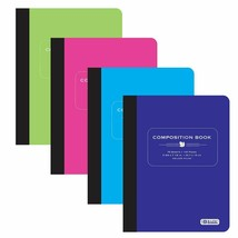 C/R 70 Ct. Poly Cover Composition Book, 1-ct. - $2.50