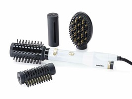 BaByliss AS545E Brush Rotary Of Air With 4 Heads, Edition Base Ceramic - $348.00