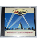 Artomatic 2004 Music Compilation - $3.96
