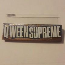 Mac Qween Supreme Eye Pallet Nib - $32.71
