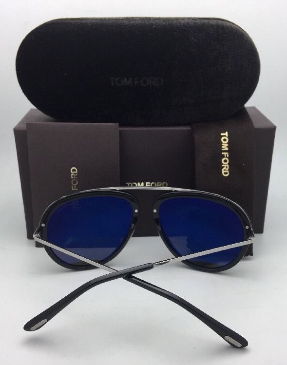 94e32c2c45d8 New TOM FORD Sunglasses STACY TF 452 02G and 50 similar items. 57