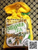 Mlesna Ceylon Tea - Cardamom  Tea in Cloth Pouch - $5.45