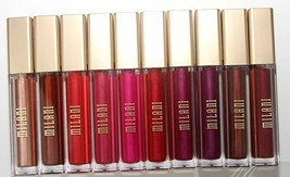 "Milani Amore Metallic Matte Lip Color Cream Liquid Lipstick ""Choose"" - $9.99"