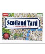 Funskool Scotland Yard Party & Fun Game Players 3-6 Age 10+ - $26.42