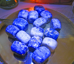 HAUNTED FREEBIE 2 HEALING NURTURING CLEARING SHARING STONES MAGICK WITCH... - $0.00