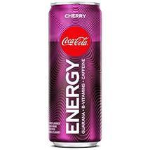 Brand New Coke Energy, Coke Zero Sugar, Cherry Coke Energy, Zero Sugar C... - $39.59