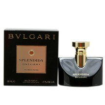 BVLGARI SPLENDIDA JASMIN NOIR EAU DE PARFUM NATURAL SPRAY 50ML NO CELLOP... - $71.78