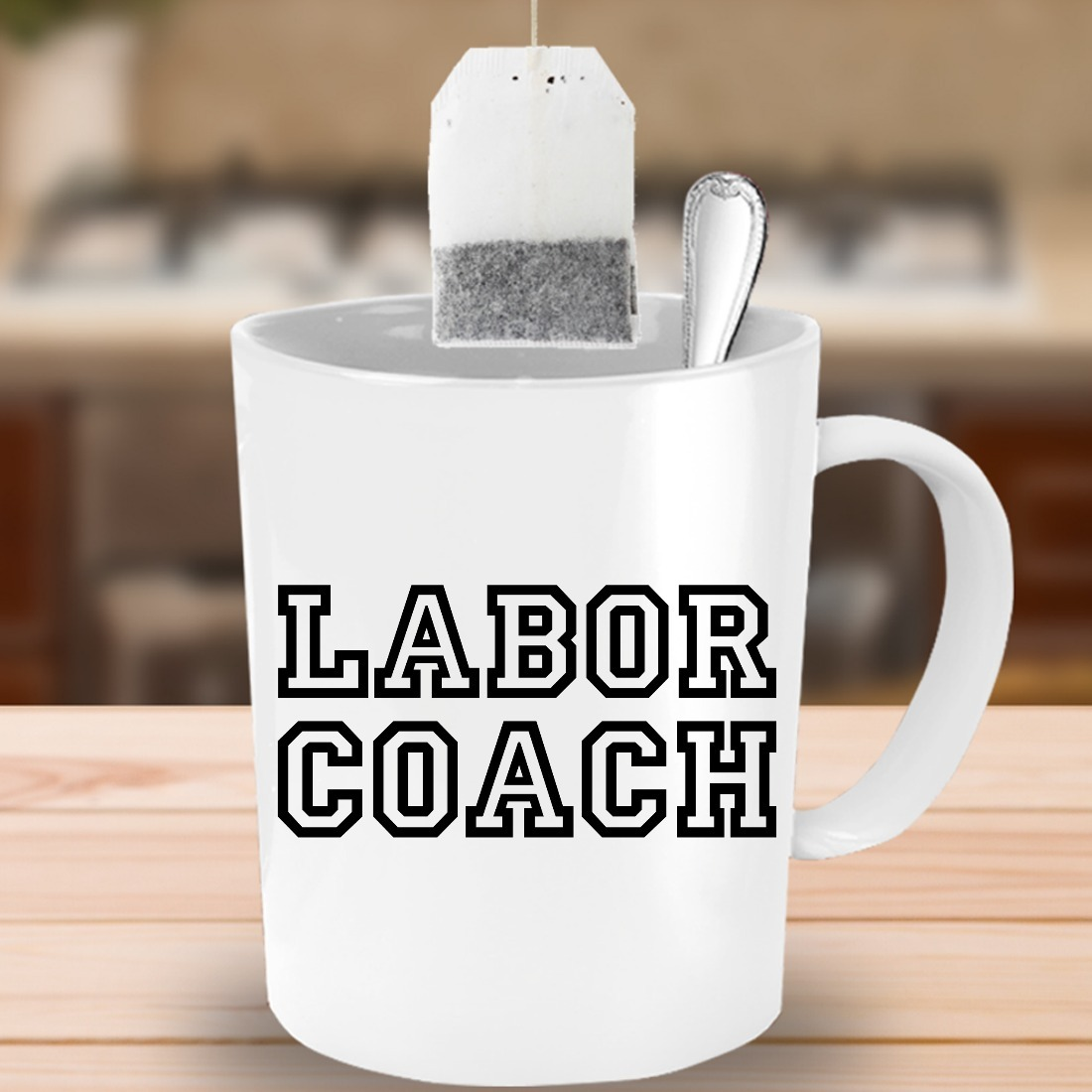 Funny Midwives Gift Coffee Cup Labor Coach Doula OB/GYN Midwifery Mug Ceramic 11