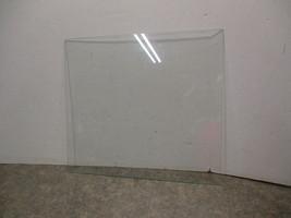 AMANA REFRIGERATOR GLASS SHELF PART # 67004246 - $36.00