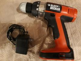 Black & Decker BD12PS 12-Volt Smart Select Drill - $42.38