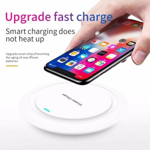 SEFKAII Portable Qi Wireless Charger 10W  image 12