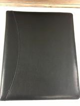 Day-Timer Entrepreneur Edition 1995 Time Management System Black Leather... - $11.75