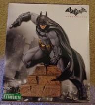 Kotobukiya Batman Arkham City ArtFX PVC Statue BRAND NEW - $59.39