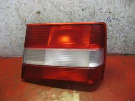 91 92 94 95 93 volvo 960 oem right inner trunk brake tail light assembly - $14.84