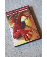 Spider-Man - widescreen, special edition — two discs - $9.80