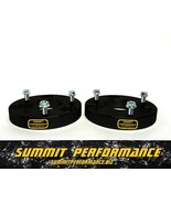 "Summit Ford F150 2004-2017 1.5"" Front Leveling Lift Kit. 2WD 4WD F1.5T HC - $33.19"