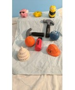 Lot of Squishys Toys Stress Relief Animal Toys Squeeze Toys Squish - $19.80