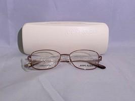Anne Klein Rose Gold AK5073 780 Rx Eyeglass Frames Brand New $179 Msrp - $29.02