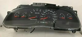 2006 Ford E-Series Diesel Instrument Cluster OEM 6C2T-10849-EE - $98.99