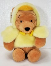 "Disney Store Easter Chick Winnie the Pooh Plush Toy 13"" New with tag - $15.99"