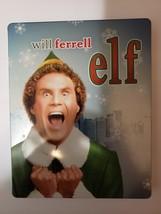 Elf Limited Edition Steelbook [Blu-ray] image 1