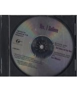 Yes I Believe-anthem Tracks [Audio CD] genevox - $29.99