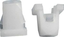 SWORDFISH 67328-50pcs Headlight Adjusting Nylon Nut for GM 5953005 - $15.00