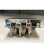 Agilent FID EPC Module for Series 7890 Systems G3431-60531 - $962.50