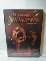 Necropolis Awakened (DVD, 2003) NEW Sealed - $9.36