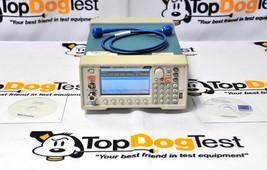 Tektronix tsg4102a - M01 Analog Vector Signal Generator bis 2GHz - $3,480.60