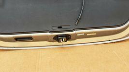 14-16 Nissan Versa Hatchback Rear Hatch Tailgate Liftgate Trunk Lid image 9