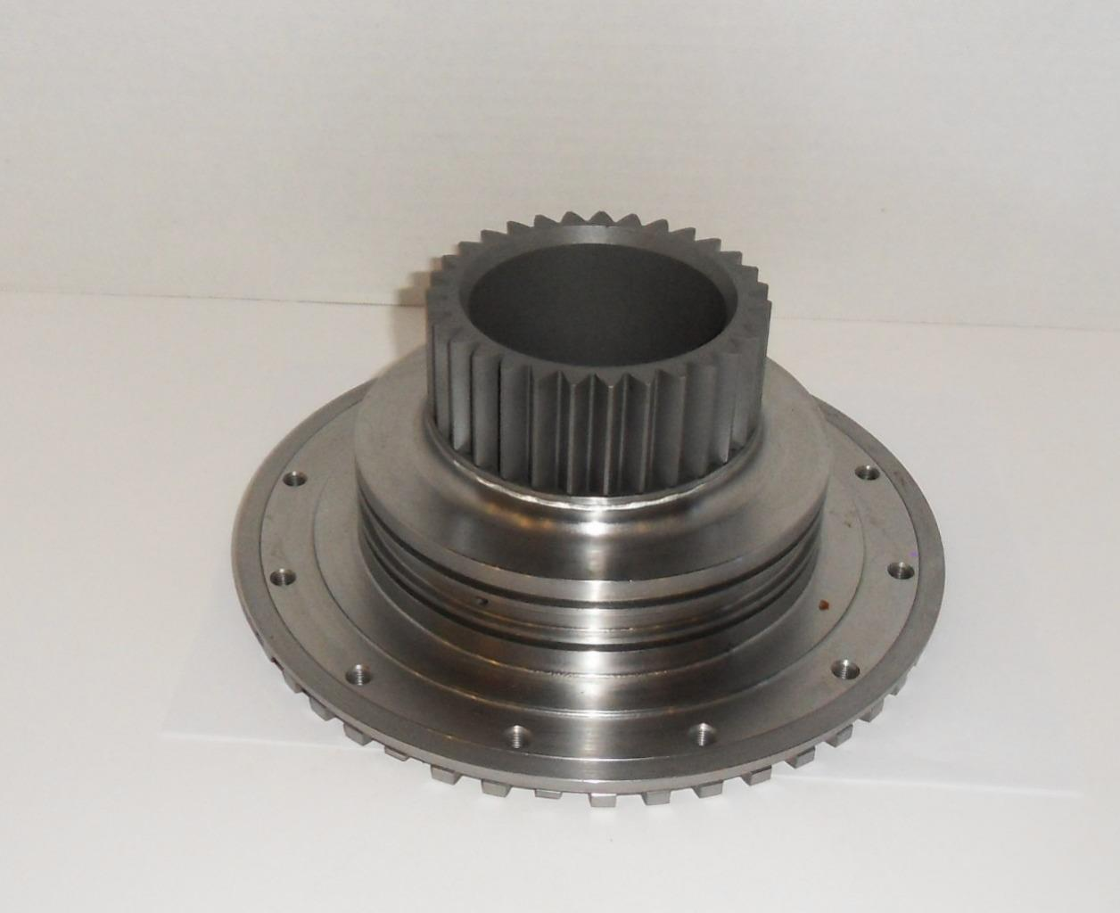 Primary image for Military Surplus 8351584 Clutch Gear & Plate Assy 2520-00-735-9079