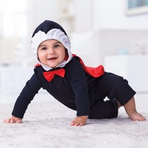 NEW NWT Boys Carter's Halloween Vampire Costume Size 12 Months - $22.99