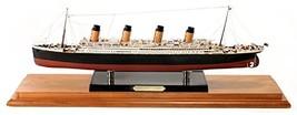 Minicraft RMS Titanic Model Kit 400 Piece - $91.87